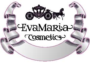 Eva Maria Cosmetics Logo